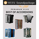 WERSI Best of Accordions Soundpack