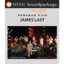 WERSI James Last Soundpack