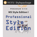 WERSI MS Professional Style-Edition 1