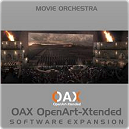 Wave 2: Movie Orchestra voor OAX Orgels